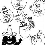Dibujo Barbapapa 1495330327