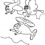 Dibujo Barbapapa 1495330351
