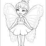 Dibujo Barbie 1495330199