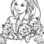 Dibujo Barbie 1495330292