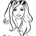 Dibujo Barbie 1495330385