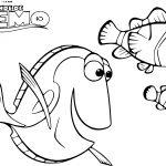 Dibujo Buscando a Dory 1494407539