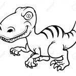 Dibujo Dinosaurios 1495029406