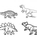 Dibujo Dinosaurios 1495029452
