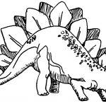 Dibujo Dinosaurios 1495029582