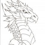 Dibujo Dragones 1494349488