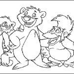 Dibujo El libro de la Selva 1494581860