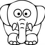 Dibujo Elefantes 1495031017
