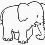 Dibujo Elefantes 1495031079