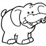 Dibujo Elefantes 1495031139