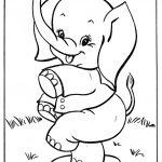 Dibujo Elefantes 1495031233