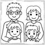 Dibujo familia 1494345643