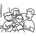 Dibujo familia 1494345645