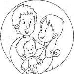 Dibujo familia 1494345662