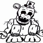 Dibujo Five Nights at Freddy 1494434857