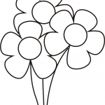 Dibujo flores 1494372604