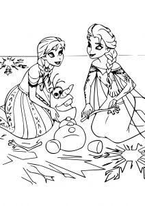 Dibujo frozen 1494335833