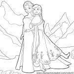 Dibujo frozen 1494336017