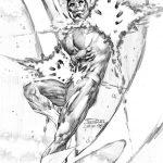 Dibujo Guardianes de la Galaxia 1494453526