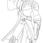 Dibujo Guardianes de la Galaxia 1494453644
