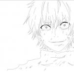 Dibujo Kaneki Ken 1494431200