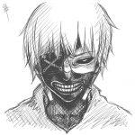 Dibujo Kaneki Ken 1494431299