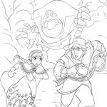 Dibujo King Kong 1494419040