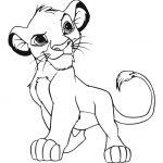 Dibujo Leones 1495091999