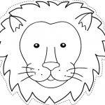 Dibujo Leones 1495092023