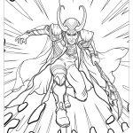 Dibujo Los Vengadores 1494368373