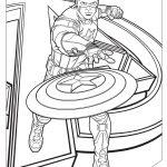 Dibujo Los Vengadores 1494368401