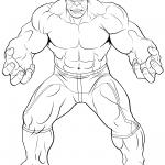 Dibujo Los Vengadores 1494368457