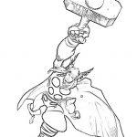 Dibujo Los Vengadores 1494368519