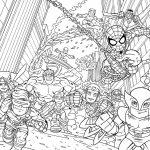 Dibujo Los Vengadores 1494368588