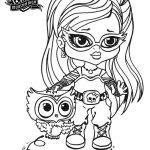 Dibujo monster high 1494340152