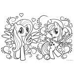 Dibujo my little pony 1494347371