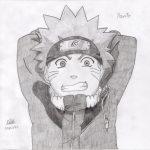 Dibujo Naruto 1494410197