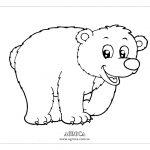 Dibujo Osos 1495033059
