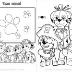 Dibujo Patrulla Canina 1494411527