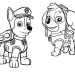 Dibujo Patrulla Canina 1494411585