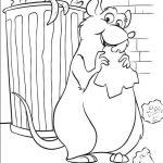 Dibujo Ratatouille 1495331640