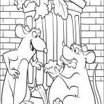 Dibujo Ratatouille 1495331710
