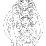 Dibujo Sailor Moon 1495331584