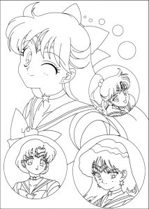 Dibujo Sailor Moon 1495331616