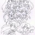 Dibujo Sailor Moon 1495331661