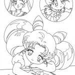 Dibujo Sailor Moon 1495331684