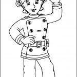 Dibujo Sam el Bombero 1494412188