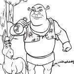 Dibujo Shrek 1494589768