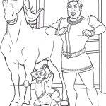 Dibujo Shrek 1494589869