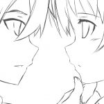 Dibujo Sword Art Online 1494427439